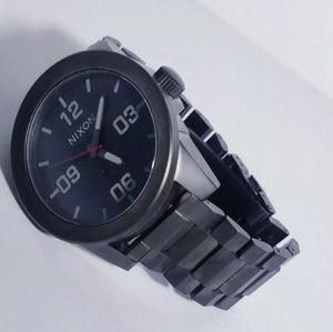 Nixon Corporal SS A346-1062-00 Wrist Watch for Men